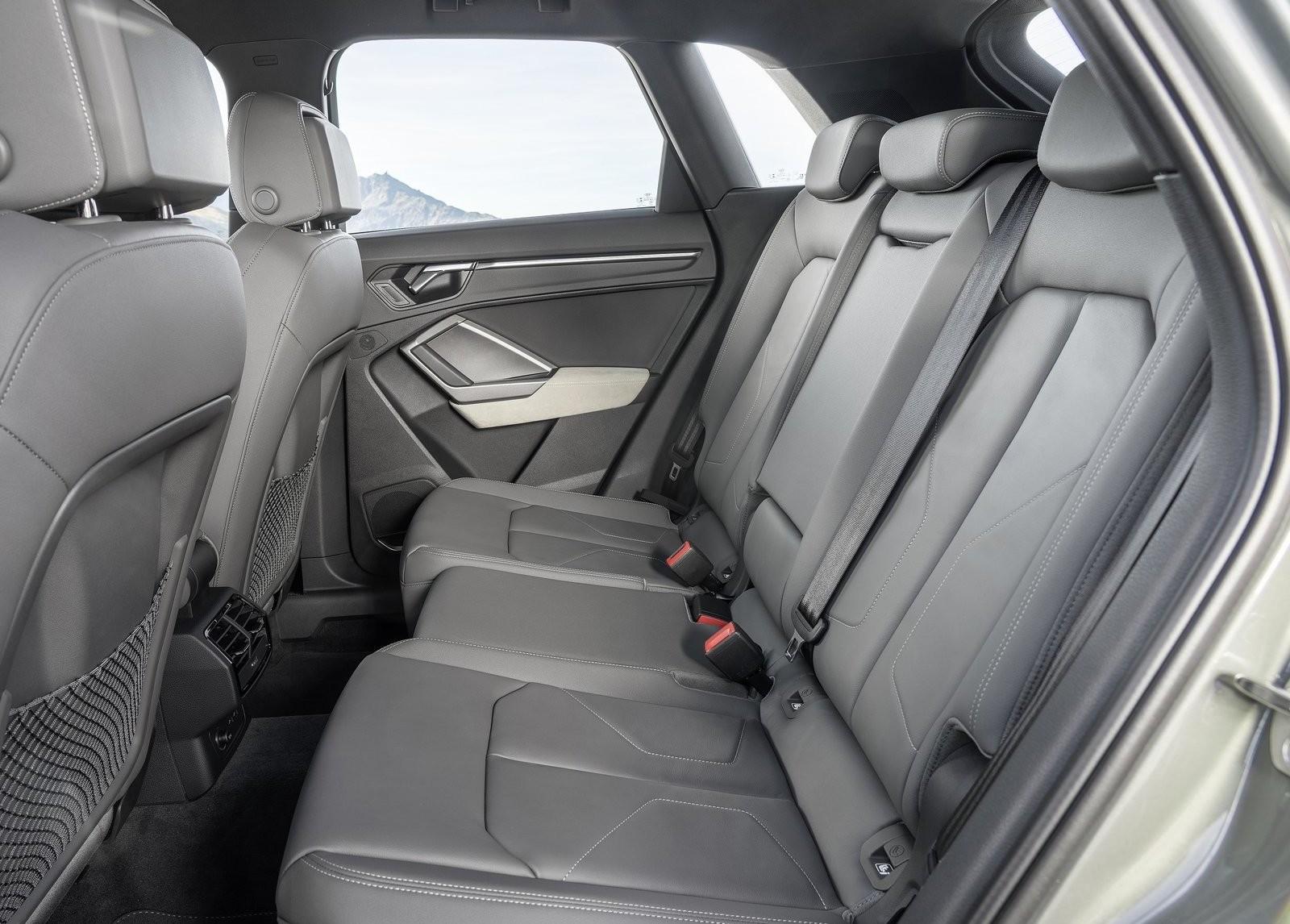 Foto de Audi Q3 2020 (16/18)