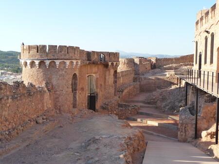 Castillo Onda