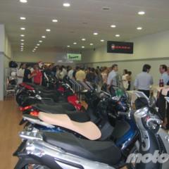 Foto 14 de 15 de la galería ciao-moto-vespa-gilera-y-piaggio-en-murcia en Motorpasion Moto