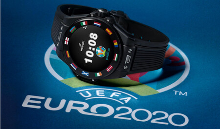 Hublot Euro 02