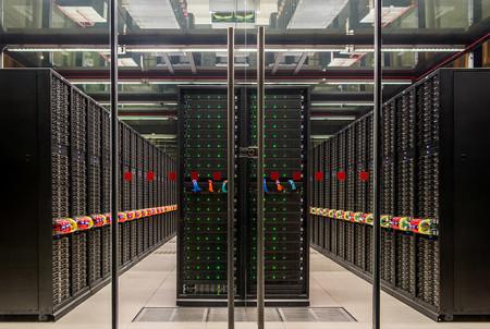 Resultado de imagen de supercomputador