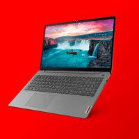 """Hardware bestial para su precio: el portátil Lenovo IdeaPad 3 es un """"pepino"""" y cuesta poco más de 500 euros en Amazon y PcComponentes"""