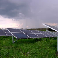 De zona catastrófica a granja solar: esto es lo que quiere hacer Ucrania con Chernobil