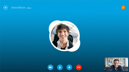 Microsoft confirma que Skype estará integrado en Windows 8.1
