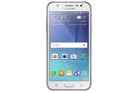 Galaxy J5 2