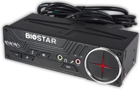 Biostar Gaming Z97x Pcb Io Panel
