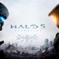 ¡Sorpresa! El modo Forja de Halo 5 llegará a PC a finales de año
