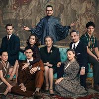 'Alguien tiene que morir': Netflix presenta el tráiler y fecha de estreno de la nueva serie del creador de 'La casa de las flores'