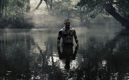 'Taboo': una joya a reivindicar con un brutal Tom Hardy