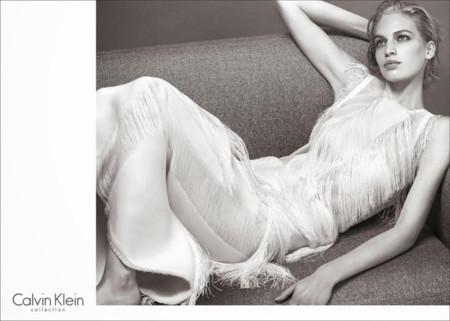 Calvin Klein Collection Primavera-Verano 2014