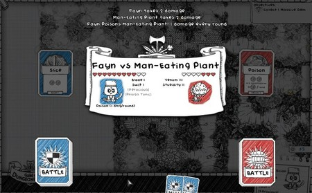 Guild Of Dungeoneering 1