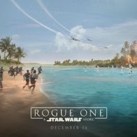 'Rogue One: A Star Wars Story': ya tenemos nuevo póster y mini documental con escenas inéditas