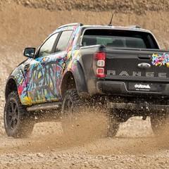 Foto 11 de 20 de la galería ford-ranger-por-delta4x4 en Motorpasión México