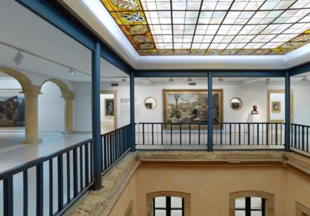 Oviedo, con mucho arte: reabre el Museo de Bellas Artes de Asturias