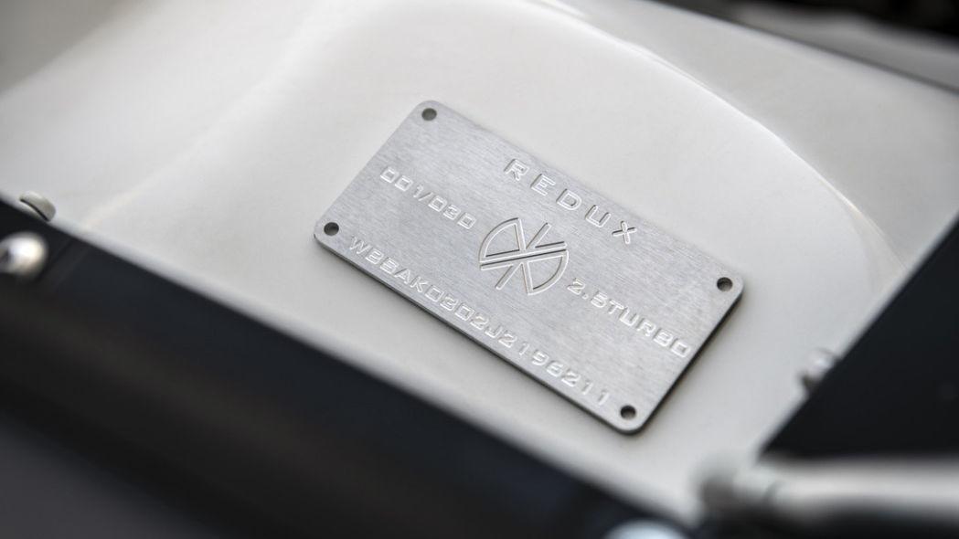 Foto de Redux BMW M3 E30 restomod (27/29)