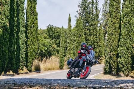 Ducati Multistrada V2 2022 002