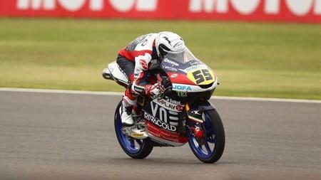 Romano Fenati impone su ley en los entrenamientos del GP de las Américas en la categoría de Moto3