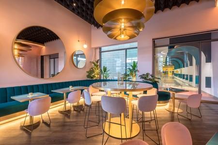Hoteles de diseño Málaga