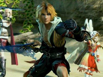 Square Enix pone fecha a Dissidia Final Fantasy NT y tendrá pase de temporada y ediciones especiales