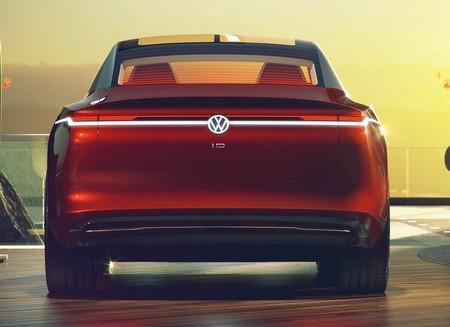 Volkswagen Id Vizzion Concept 2018 1600 08