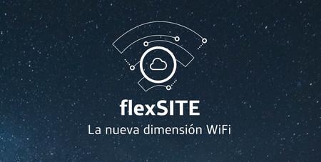 Así es 'flexSITE' de Telefónica, un nuevo servicio WiFi avanzado para las empresas y la Administración