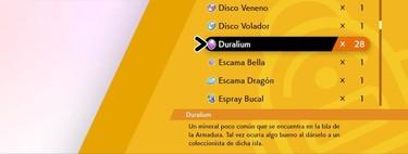 Pokémon Espada y Escudo: cómo conseguir más Duralium en la expansión Isla de la Armadura