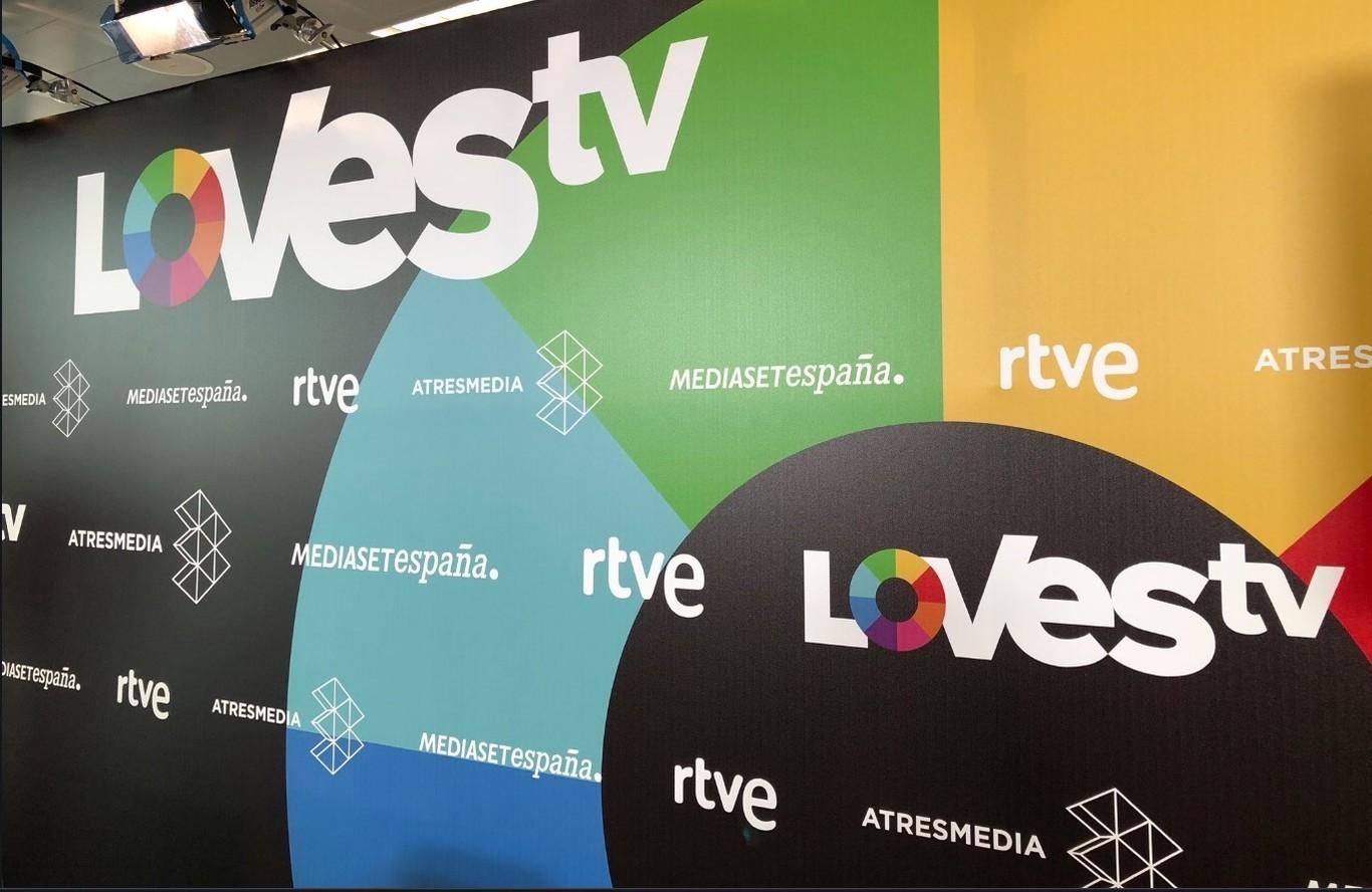 Netflix fuerza lo que nadie había conseguido: así es LOVEStv, la unión de RTVE, Atresmedia y Mediaset en una única plataforma