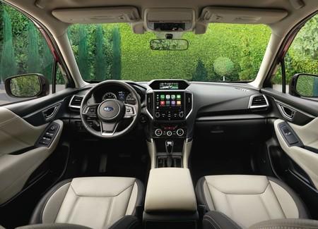 Subaru Forester 2019 3