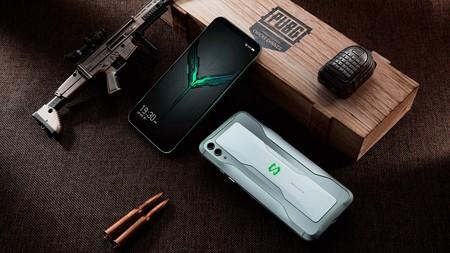 """Xiaomi Black Shark 2: 12 GB de RAM y refrigeración líquida en el """"smartphone ideal"""" para PUBG"""