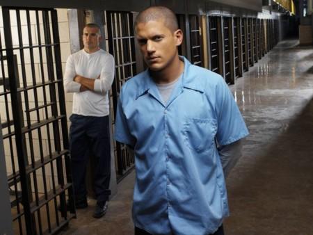 Oye, que volvemos a la prisión, ¿cómo lo ves? Cazando Gangas 22