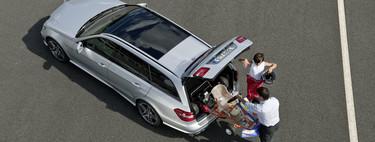 Viajar con niños en el coche: guía de consejos de seguridad con todo lo que debes saber