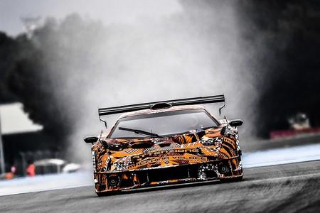 Lamborghini Scv12 Squadra Corse 1