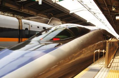 Los trenes más rápidos del mundo