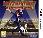 Rhythm Thief y El Misterio del Emperador