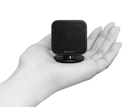 Sony DAV-IS10. microsistema de cine en casa