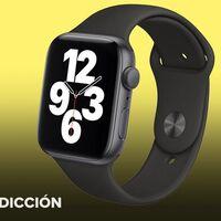 tuimeilibre tiene el Apple Watch SE de 44mm más barato que nadie: estrena smartwatch por sólo 284 euros