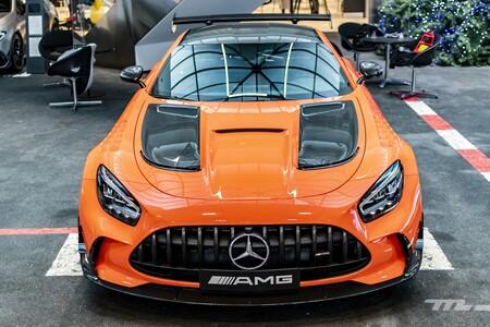 Mercedes Amg Gt Black Series 2020 Contacto 006