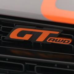 Foto 5 de 6 de la galería mopar-dodge-challenger-gt-awd en Motorpasión