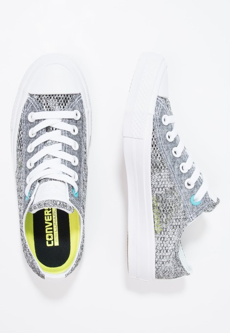 Zapatillas converse por sólo 33,95 euros ¡Ahorra más de 50 euros en Zalando!