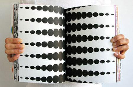 Libro de texturas geométricas