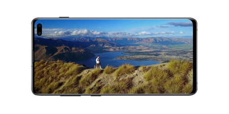 Samsung Galaxy S10 Plus Oficial Pantalla