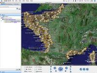 Google Oceans: Viaja al interior de los mares con Google