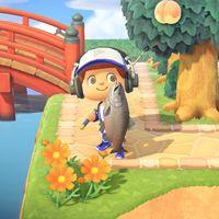 Animal Crossing: New Horizons: lista con todos los peces de septiembre