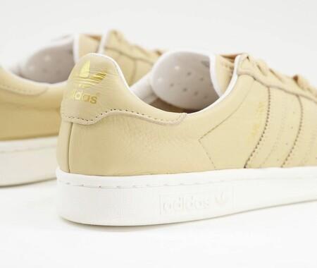 Estas Adidas Original Earlham rebajadas son el toque de color que necesita tu verano y tienen un 60% de descuento en Asos