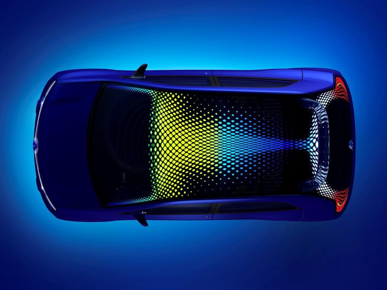 Foto de Renault Twin Z concept-car (6/43)