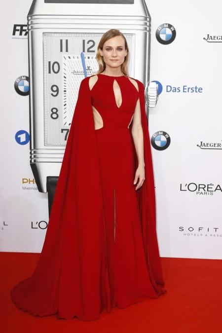 Diane Kruger German Film Awards Naeem Khan 2