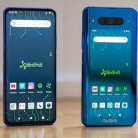 """Nubia Z20, análisis: pantalla por delante y pantalla por detrás para uno de los móviles más """"raros"""" del año"""""""