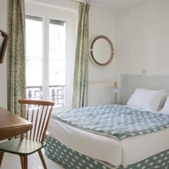 Foto 16 de 23 de la galería hotel-du-temps en Trendencias Lifestyle