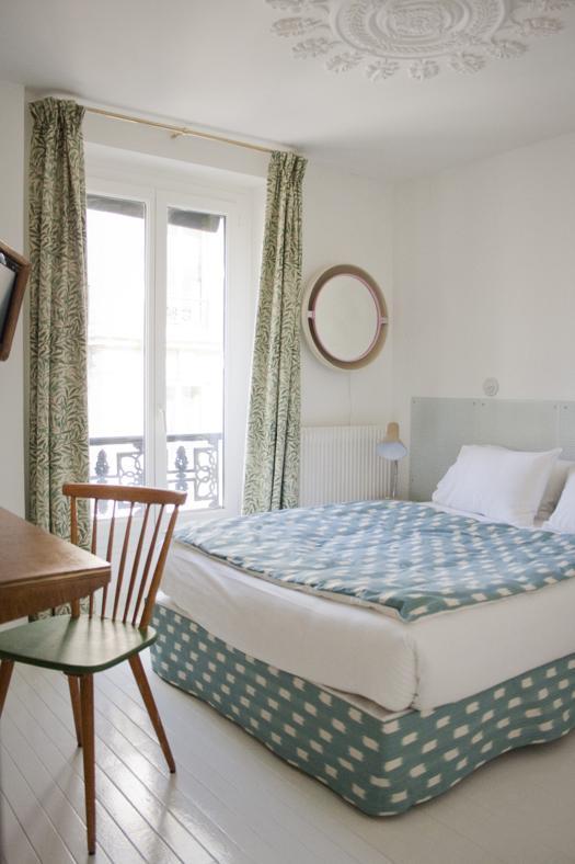 Foto de Hôtel du Temps (16/23)