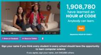 Apple participa en el Hour of Code 2013 con clases gratuitas de programación en sus tiendas estadounidenses